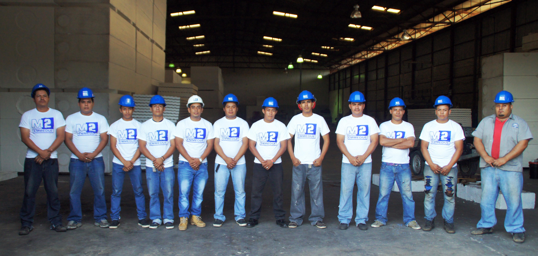 equipo-de-produccion-de-panelconsa-emmedue-m2-nicaragua