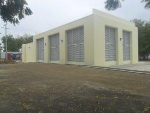 Proyecto-Area-de-Estacion-y-Sub-estacion-de-Generación-Electrica-emmedue-panelconsa-2-300x225