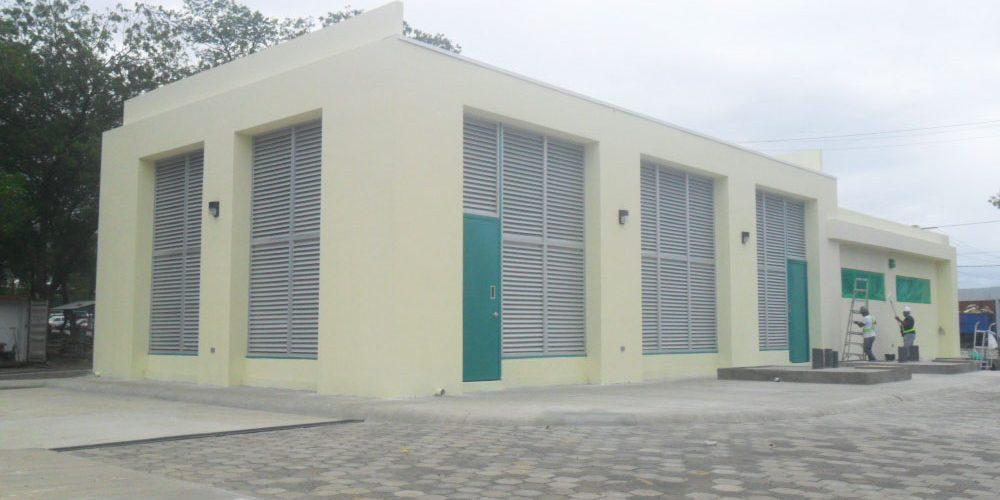 Proyecto Area de Estacion y Sub estacion de Generación Electrica emmedue panelconsa (8)