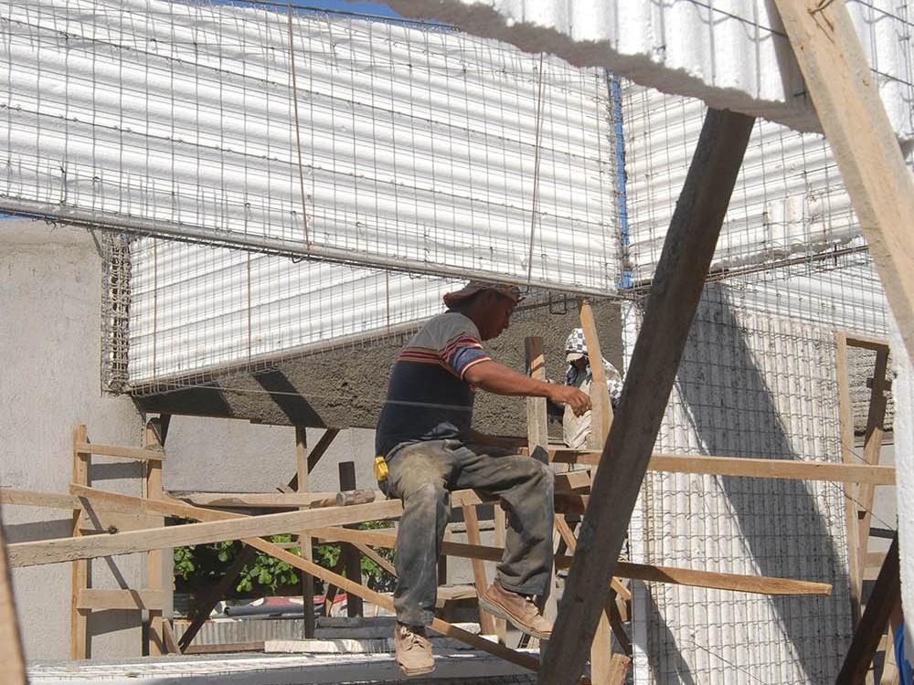 panelconsa emmedue m2 Casa Residencial Familia Mayorga