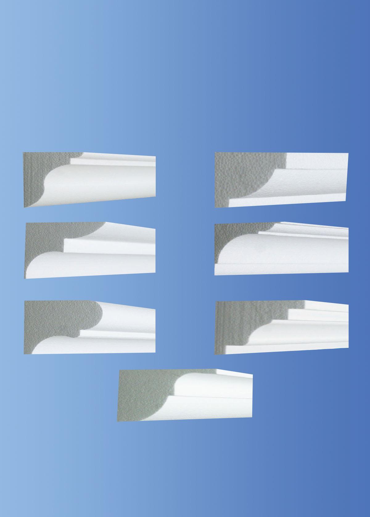 Molduras - panelconsa fabrica del sistema constructivo emmedue m2