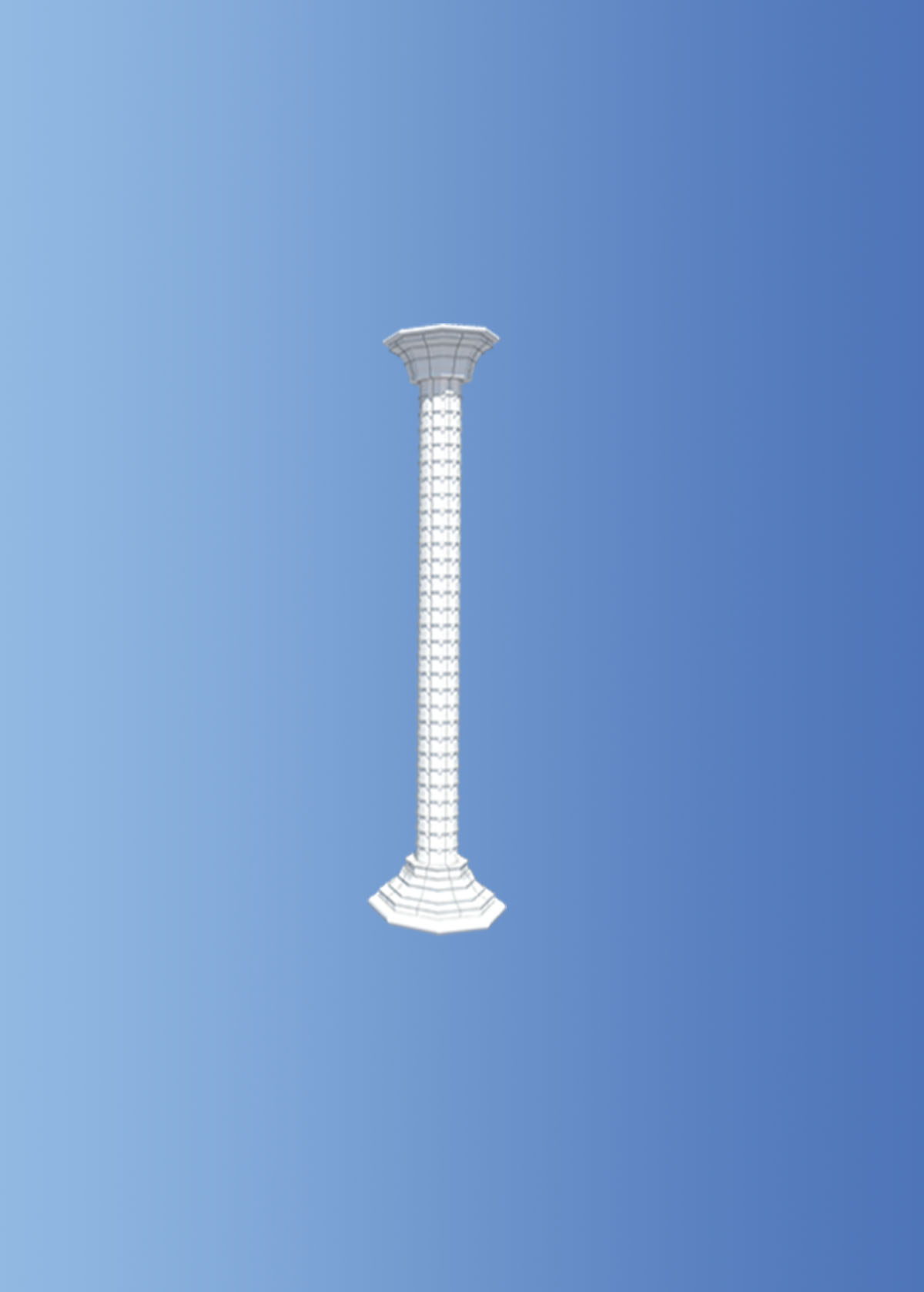 Panel columna - Panelconsa fabrica del sistema constructivo emmedue m2