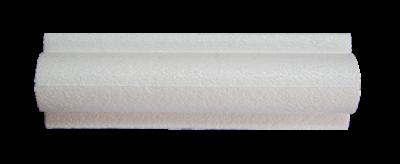 moldura de poliestireno ribete distribuida por panelconsa emmedue m2