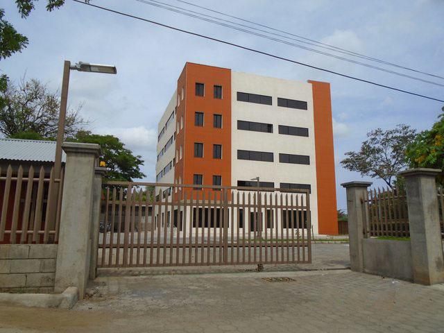 Edificio Maria Luisa - panelconsa emmedue m2