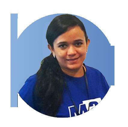 Blanca Vargas Asesor Emmedue M2 Nicaragua Panelconsa