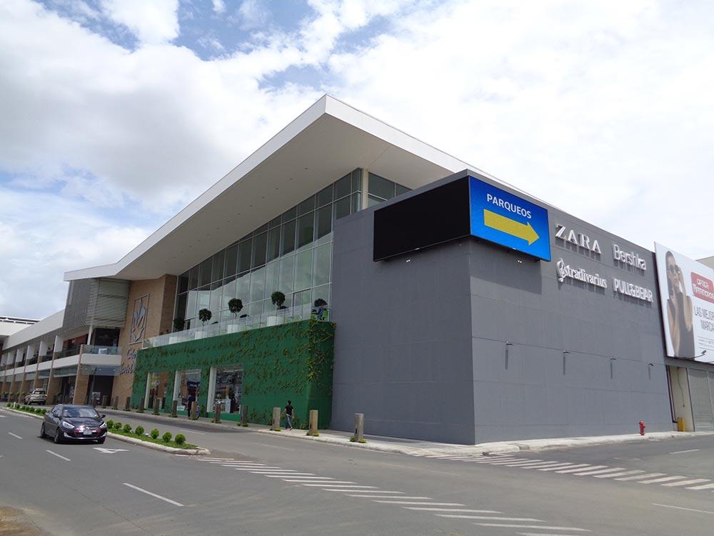 Galeria Santo Domingo (2)