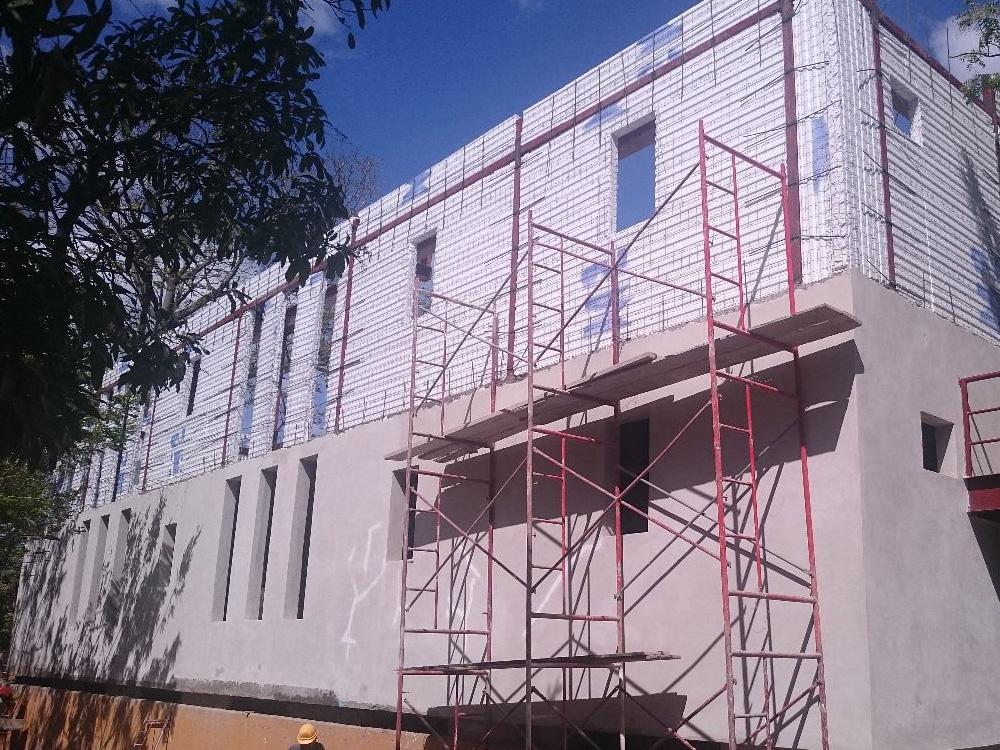 Proyecto MINREX Megasa emmedue m2 panelconsa 4