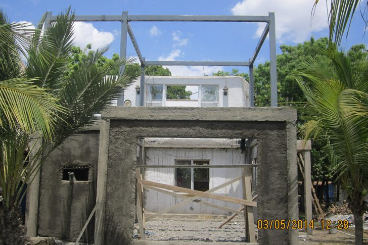 RESIDENCIA DIEGO LACAYO emmedue m2 Nicaragua