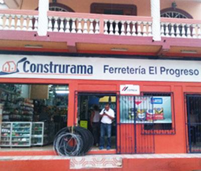 Boaco Ferreteria El Progreso