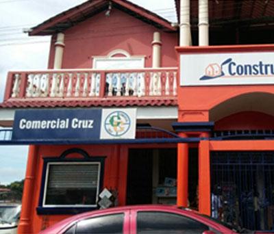 Camoapa Comercial Cruz