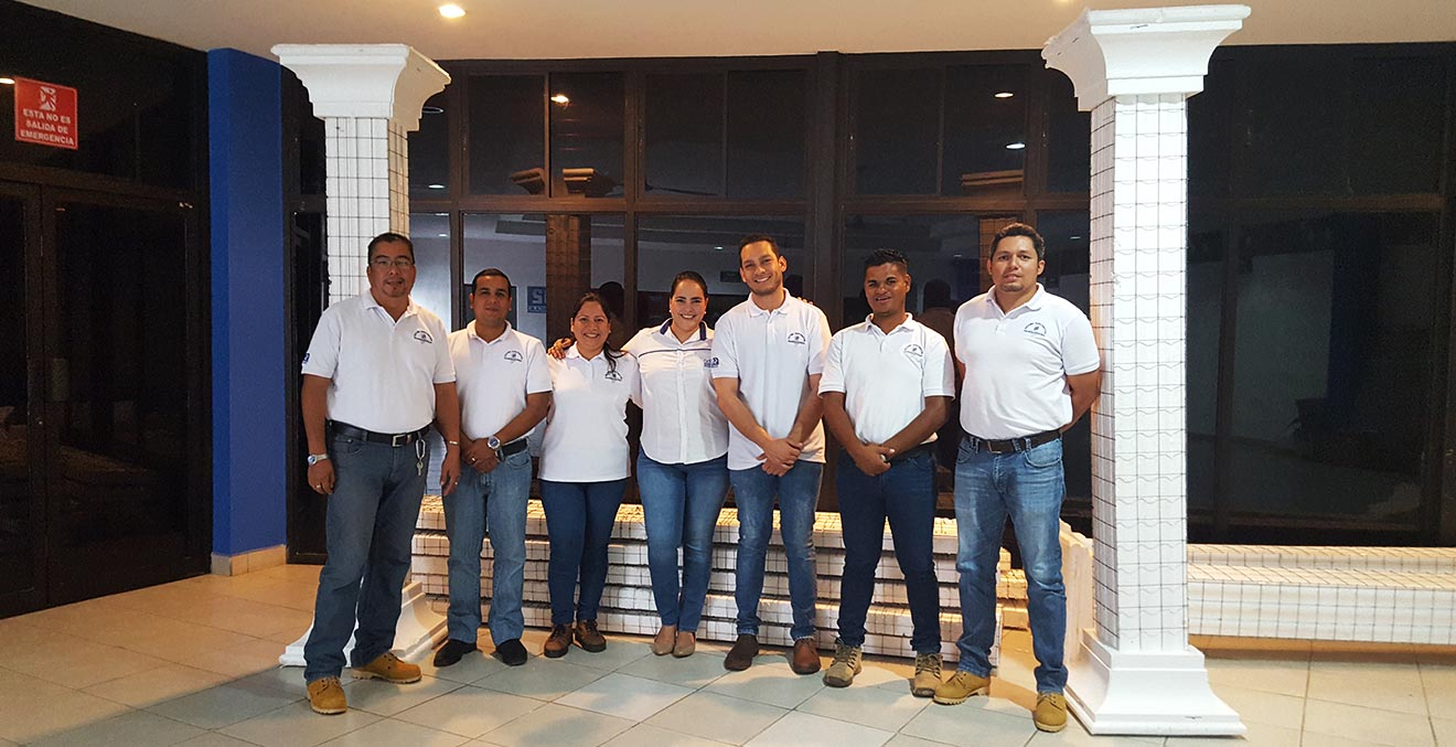Equipo-panelconsa-emmedue-m2-2017