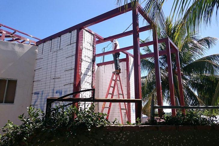 Casa Reibal