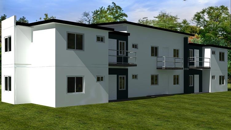 Condominios-New-Life-Panelconsa--Honduras
