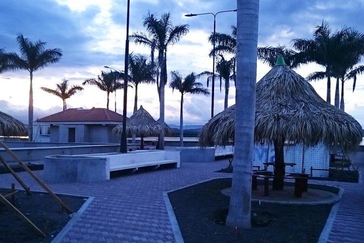 Kioskos Puerto Salvador Allende