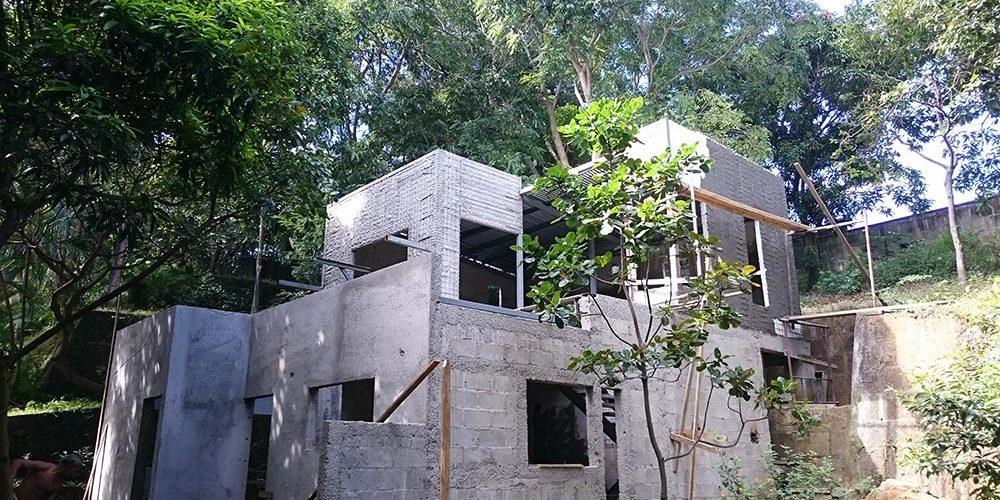 Proyecto Residencial 3CA