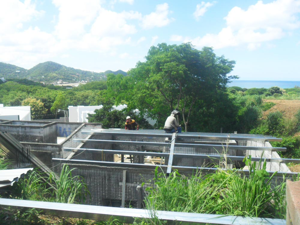 Residencia Colinas de Vista Mar San Juan del Sur