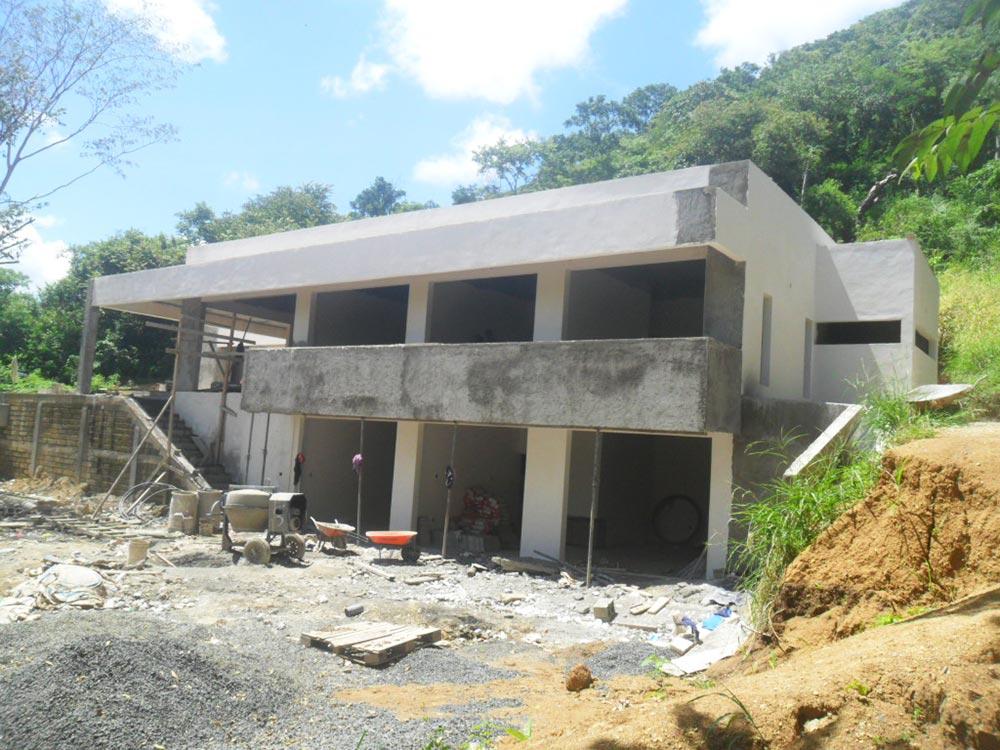Residencia San Juan del Sur Ing Oscar Fuentes