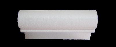moldura de poliestireno colonial distribuida por panelconsa emmedue m2