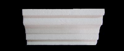 moldura de poliestireno contempo distribuida por panelconsa emmedue m2