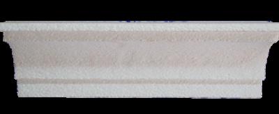 moldura de poliestireno omega distribuida por panelconsa emmedue m2