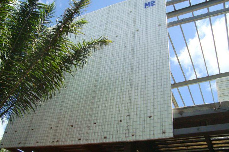 Colegio Teresiano Nicaragua Emmedue Panelconsa M2 17