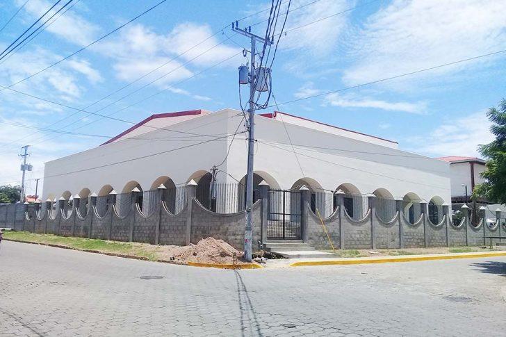 Edificio Inss - Granada segunda etapa - proyectos panelconsa (1)